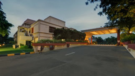 The Gateway Hotel Ummed Ahmedabad