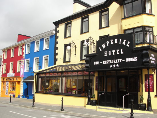 Photo of Imperial Hotel Lisdoonvarna