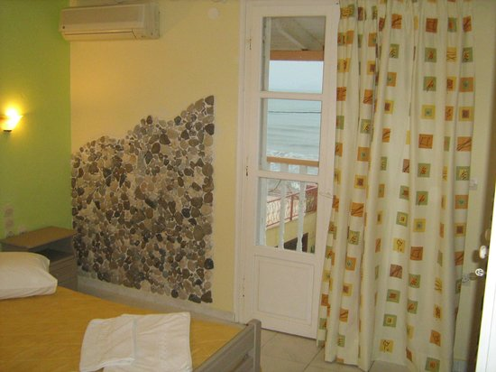 Photo of Arkadianos Apartments Agios Sostis