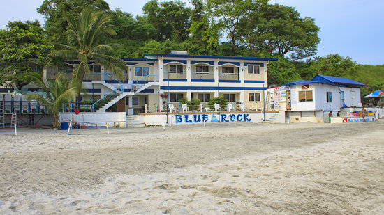 Blue Rock Resort & Dive Center
