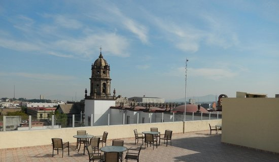 Photo of Hotel Roma, Suites & Business Center Guadalajara