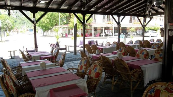 Photo of Patio Hotel Dalyan