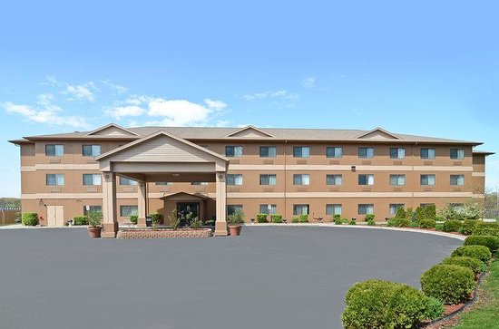 Photo of BEST WESTERN Hospitality Inn Port Huron