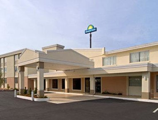 Days Inn Springfield/Chicopee MA