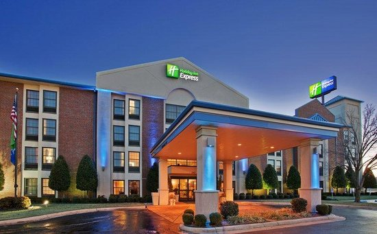 Photo of Holiday Inn Express Jonesboro