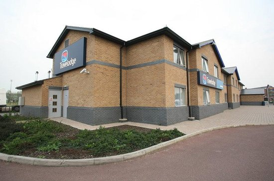 Photo of Travelodge Scunthorpe