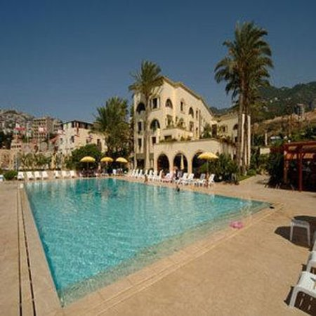 Photo of Four Stars Hotel And Beach Club Jounieh