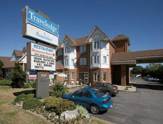 Travelodge Niagara Falls Bonaventure