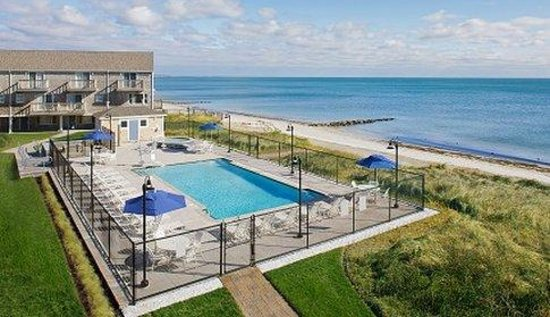Photo of Ocean Mist Beach Hotel & Suites South Yarmouth