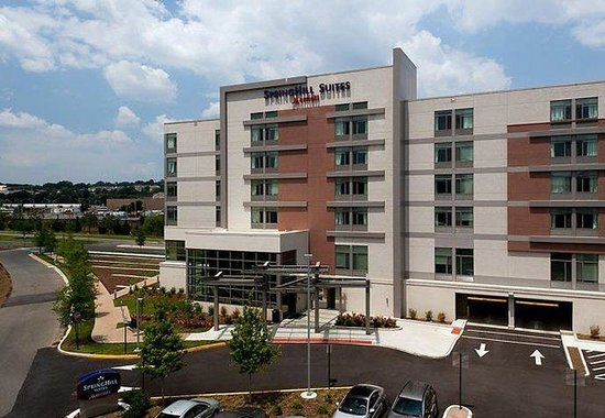Photo of SpringHill Suites Alexandria Tech Center