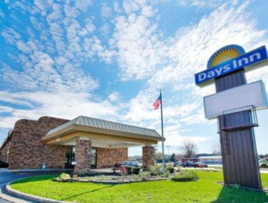 Photo of Days Inn - Anderson IN
