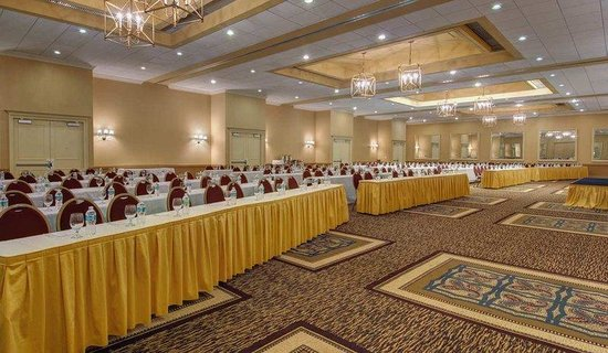 Weddings Picture Of Embassy Suites West Palm Beach