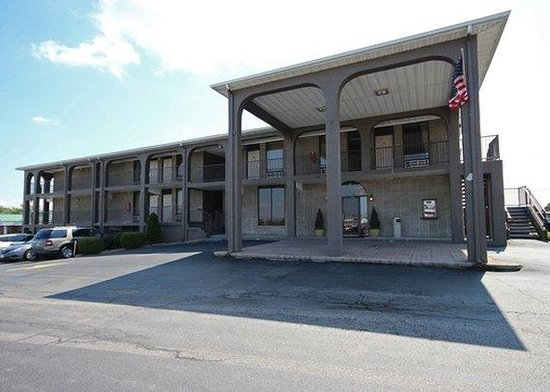Photo of Quality Inn Maysville