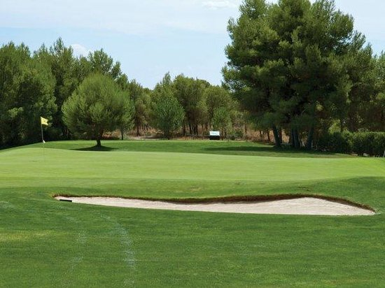 Club Golf las Pinaillas