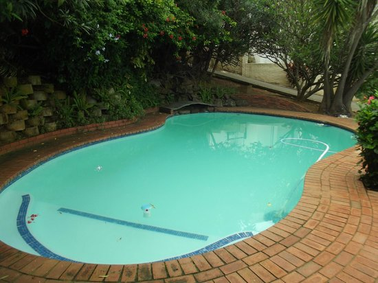 A so called four star establishment false advertising - Hotels with saltwater swimming pools ...