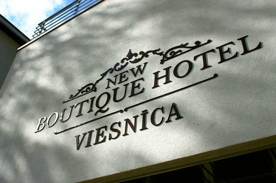 New Boutique Hotel