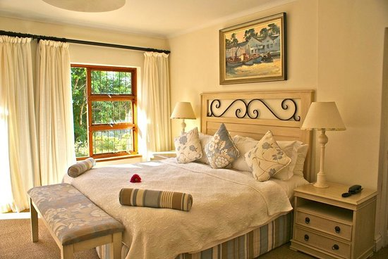 Photo of La Vista Lodge Plettenberg Bay