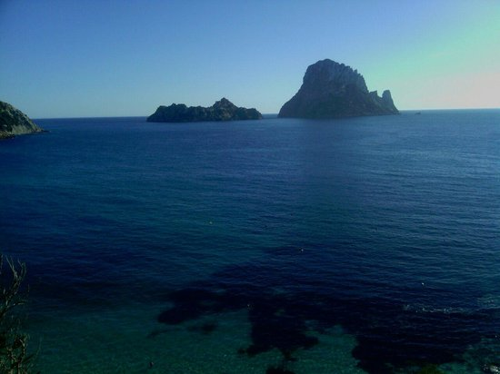 Es Vedra e Es Vedranell - Picture of Es Vedra, Ibiza Town - TripAdvisor