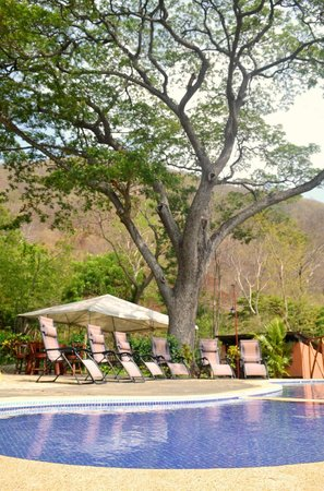 Apoyo Resort & Spa