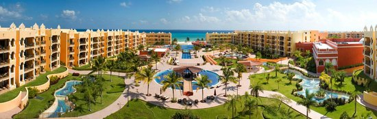 Photo of The Royal Haciendas Resort Playa del Carmen
