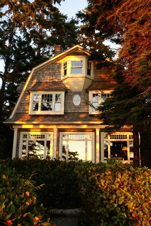 Photo of BriMar Bed and Breakfast Tofino