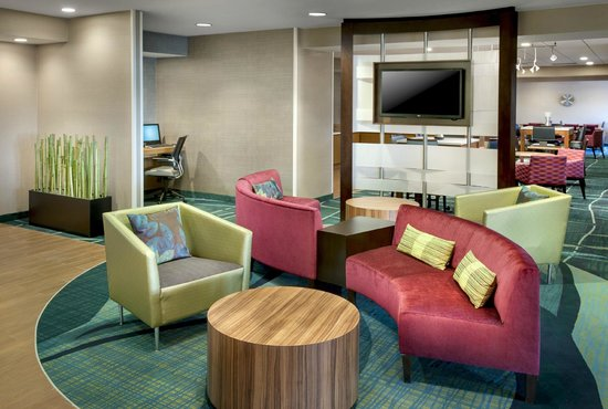 ‪SpringHill Suites Philadelphia Willow Grove‬