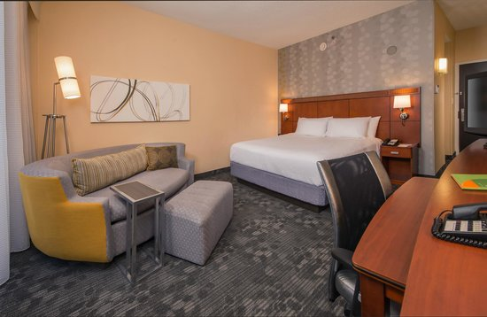 Photo of Courtyard by Marriott New Carrollton Landover