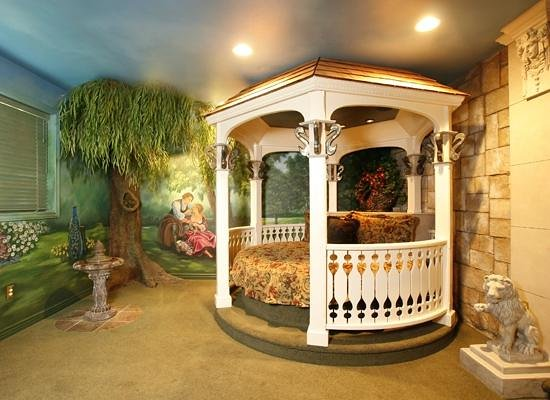 Photo of Black Swan Inn Luxurious Theme Suites Pocatello