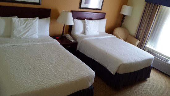 Fairfield Inn & Suites Austin Northwest/The Domain Area: another view of room
