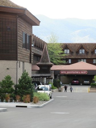 Carson valley inn and casino minden nevada picture of for Carson valley motor lodge