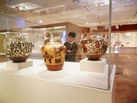 a visit in the museum for african art displaying the hair exhibit Outrage after african people are compared to wild animals at a popular art exhibition in china chinese museum  gallery exhibit in museum in  african hair has.