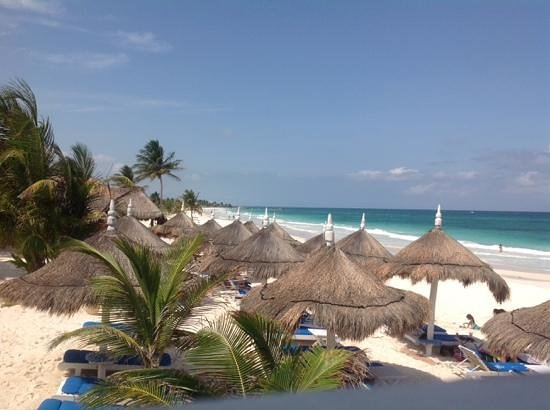 Photo of Playa Azul Tulum