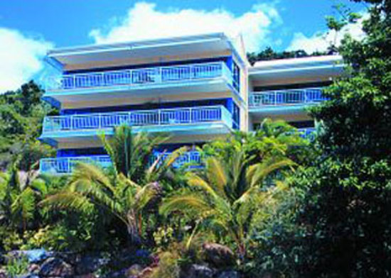 Photo of Coral Sea Vista Apartments Airlie Beach
