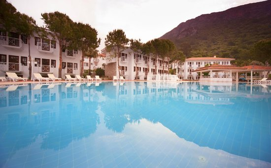 Photo of White Hotel Oludeniz