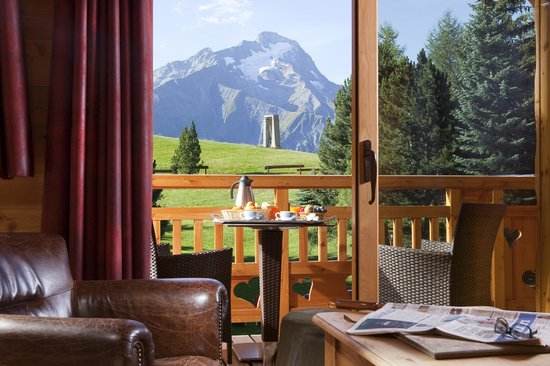 Photo of Hotel Chalet Mounier Les Deux-Alpes