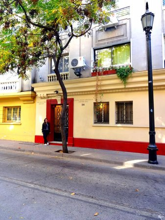 Photo of Hotel Quito Santiago
