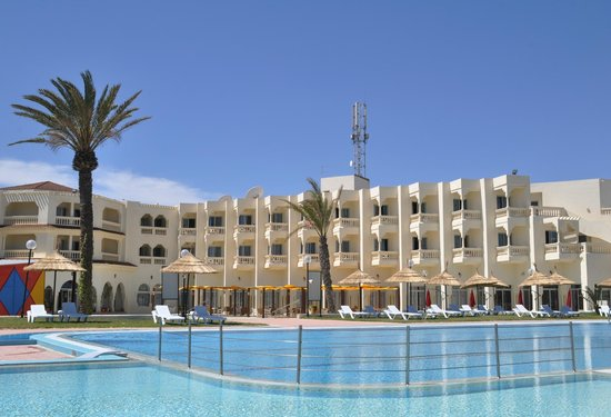 Photo of Neptunia Beach Monastir
