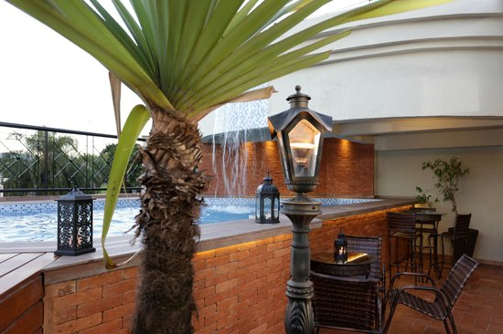 Photo of Oasis Plaza Hotel Ribeirao Preto