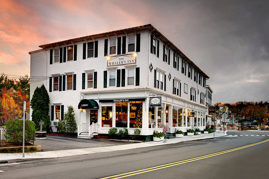 Photo of The Whaler's Inn Mystic