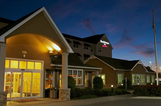 Photo of Residence Inn by Marriott Bryan College Station