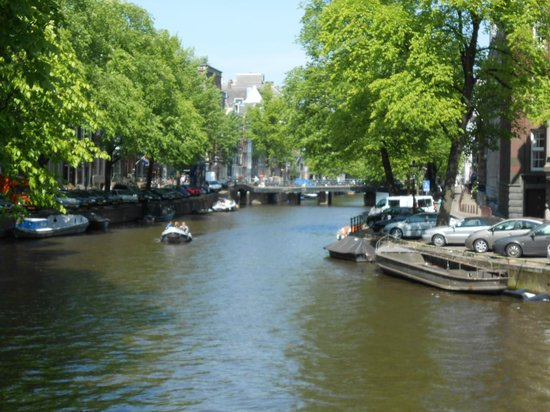 Hotel Pax: Canal