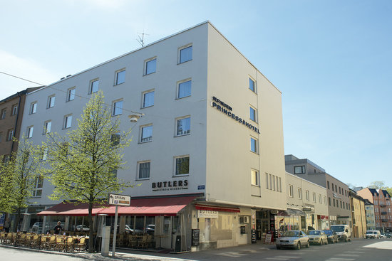 Photo of BEST WESTERN Princess Hotel Norrköping