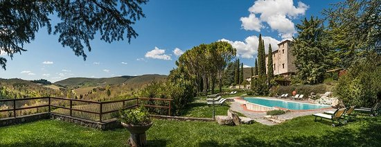 Photo of Castello Di Spaltenna Exclusive Tuscan Resort & Spa Gaiole in Chianti