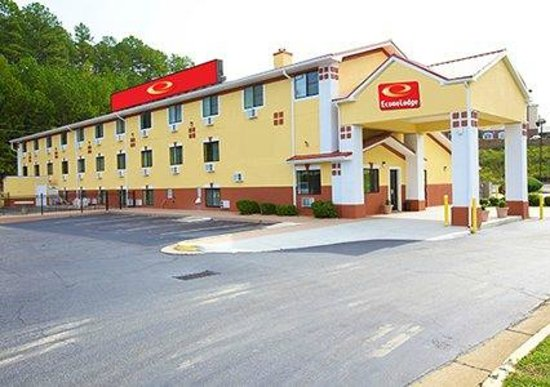 Photo of Econo Lodge Cartersville