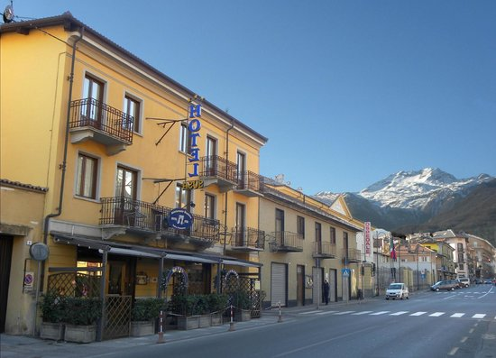 Photo of Hotel Susa & Stazione
