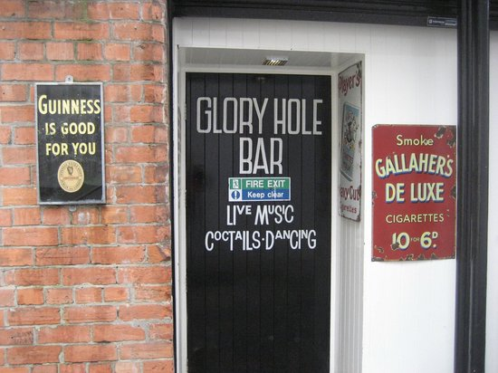 Free password gloryhole