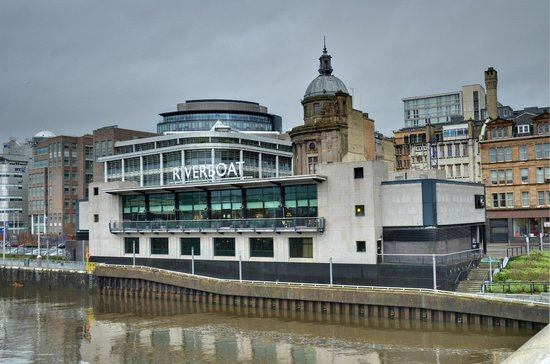Riverboat casino glasgow poker