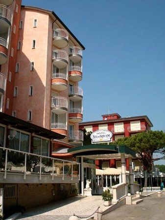 Photo of Hotel Stockholm Jesolo Lido