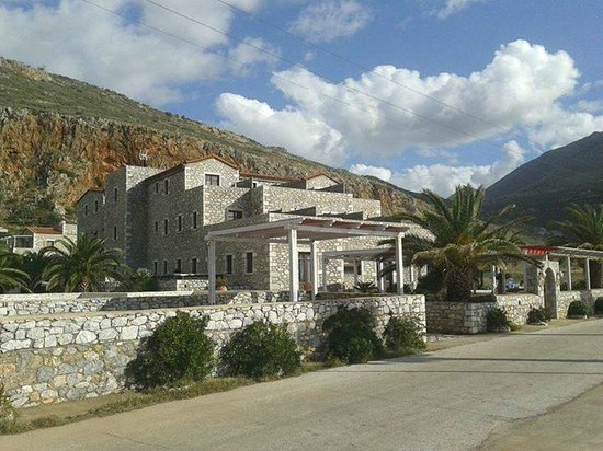 Photo of Hotel Itilo Peloponnese
