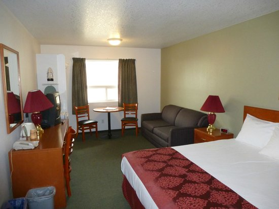 Premier Inn And Suites